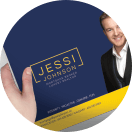 Jessi Johnson Vancouver Realtor Brocures